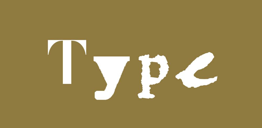 Typo une